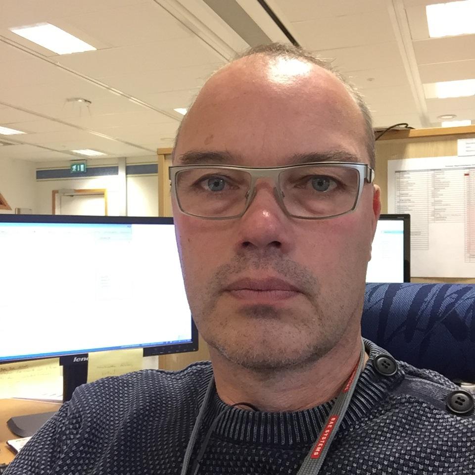 Testimonial Magnus Lundberg