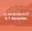 PT Användarträff 6-7 December