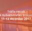 Årskonferens 11-12 dec 2017, Svensk Kollektivtrafik