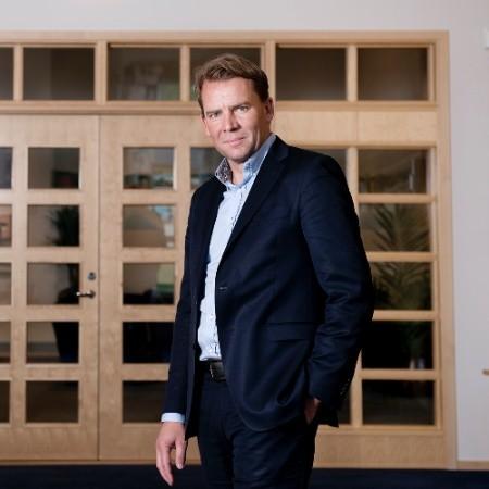 Testimonial Mikael Magnusson