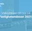 Fastighetsmässan Stockholm 24-25 November 2021